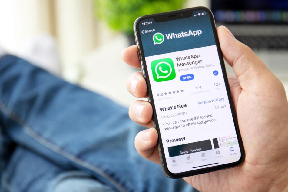WhatsApp kommt mit wichtiger Neuerung um die Ecke