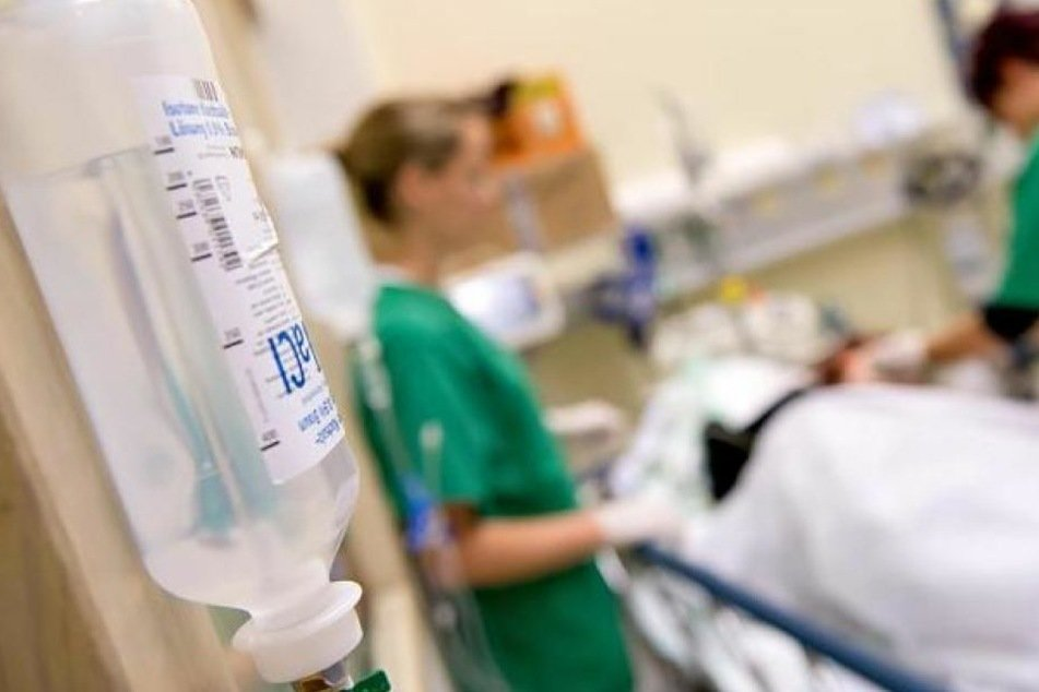 Candida auris kann zu Blutvergiftungen sowie Harnwegs- und Wundinfektionen führen. (Symbolbild)