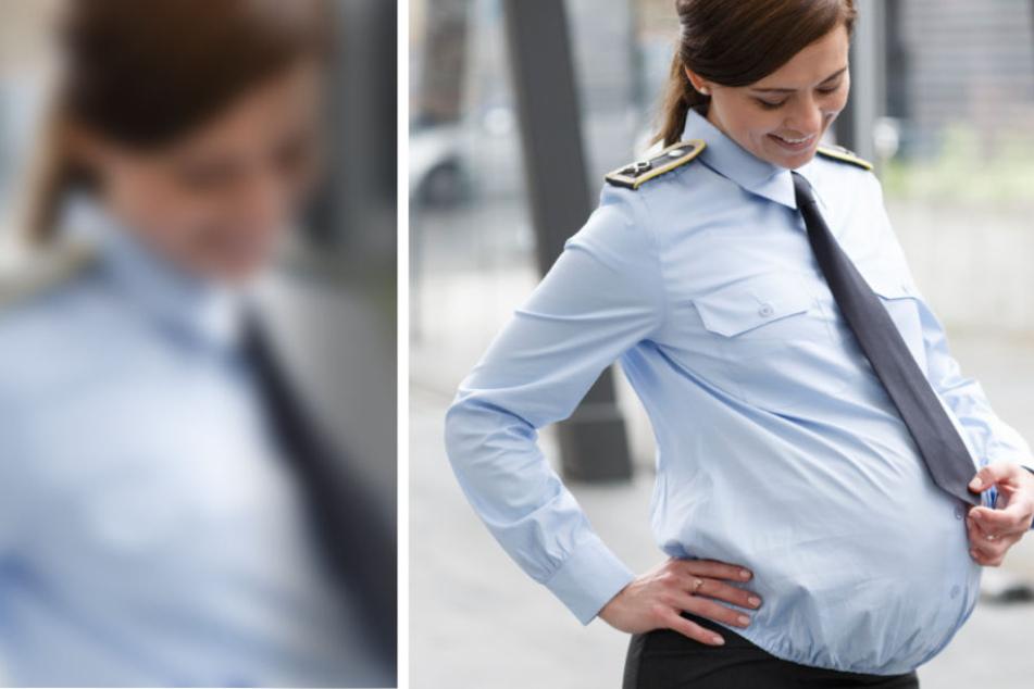 Kugelrund bei der Bundeswehr: Neue Uniform für Schwangere soll kommen
