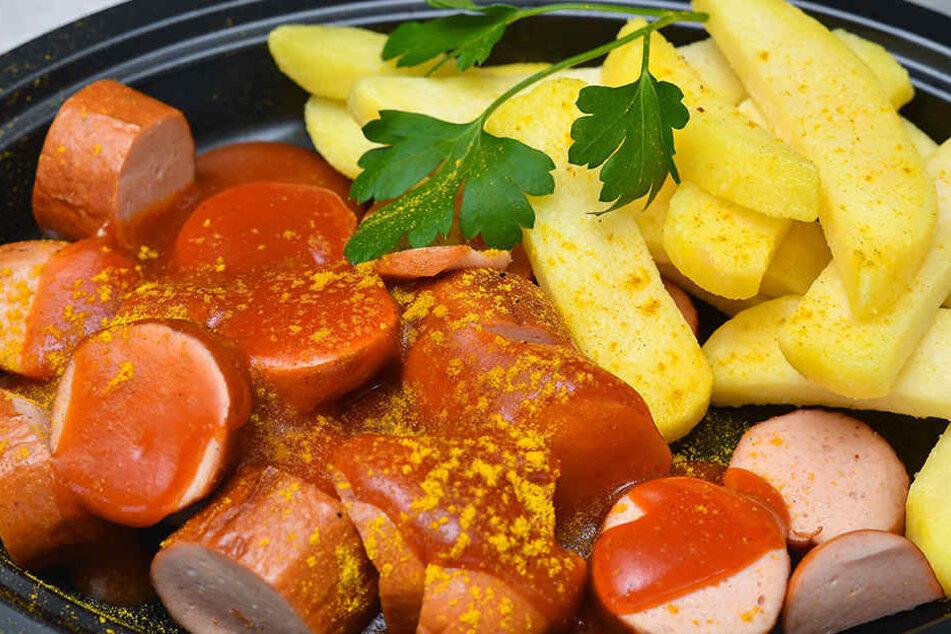 Morgens Currywurst mit Pommes frites? Das Gehirn gibt grünes Licht...