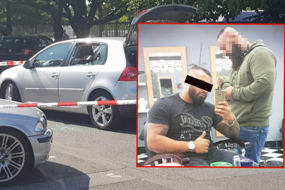"""""""Blei für die Hater"""": Ist das der Killer vom McFit-Parkplatz?"""