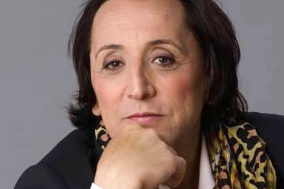Transphobie in der AfD gäbe es laut ihr nicht: Sybill Constance De Buer.