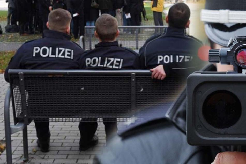 Nächster Vorfall! Polizei-Praktikantin von arabischen Clans eingeschleust?