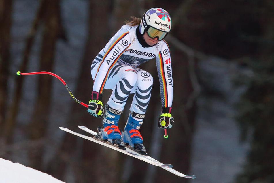 Alpines Weltcup-Wochenende: Super-G startet schon am Samstag