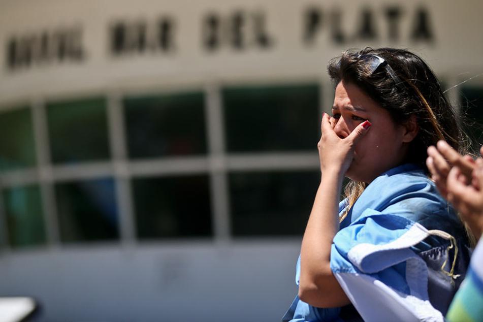 Die größte Tragödie in der Geschichte der Marine des südamerikanischen Landes.