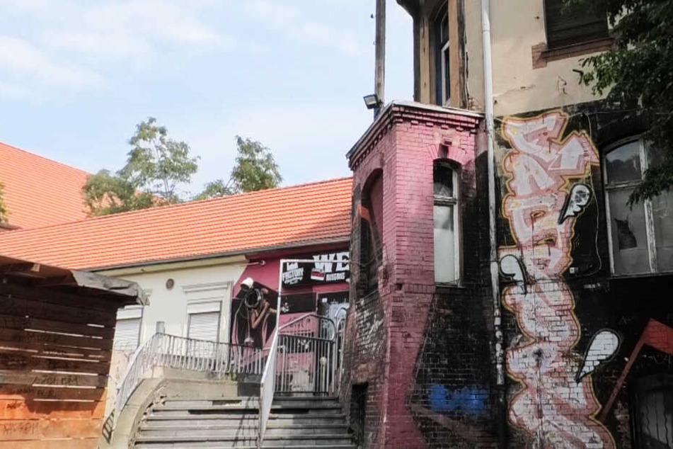 Hier soll sich der Vorfall ereignet haben: die Factory Magdeburg.