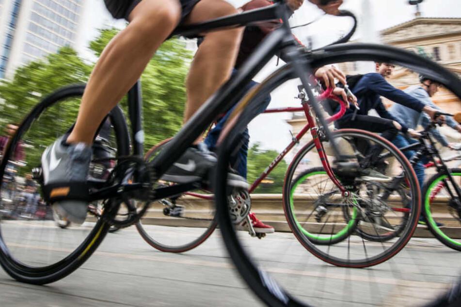 Kommt es zu einem Bürgerbegehren für mehr und bessere Radwege in Frankfurt?