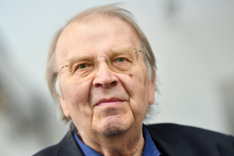 Wilhelm Genazino erhielt zahlreiche Preise und Auszeichnungen.