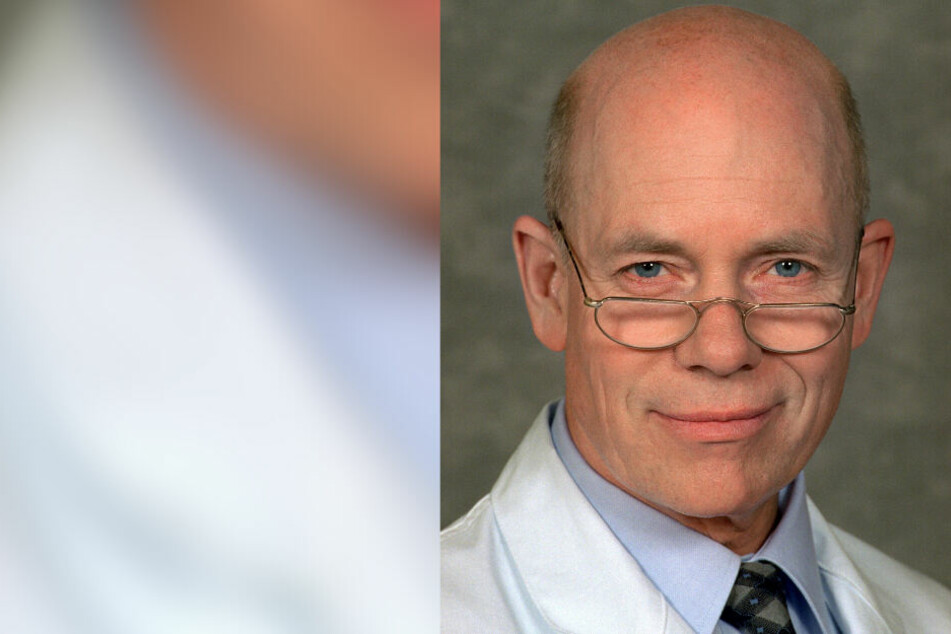 Christoph Quest (79) erlag einem Herzleiden.