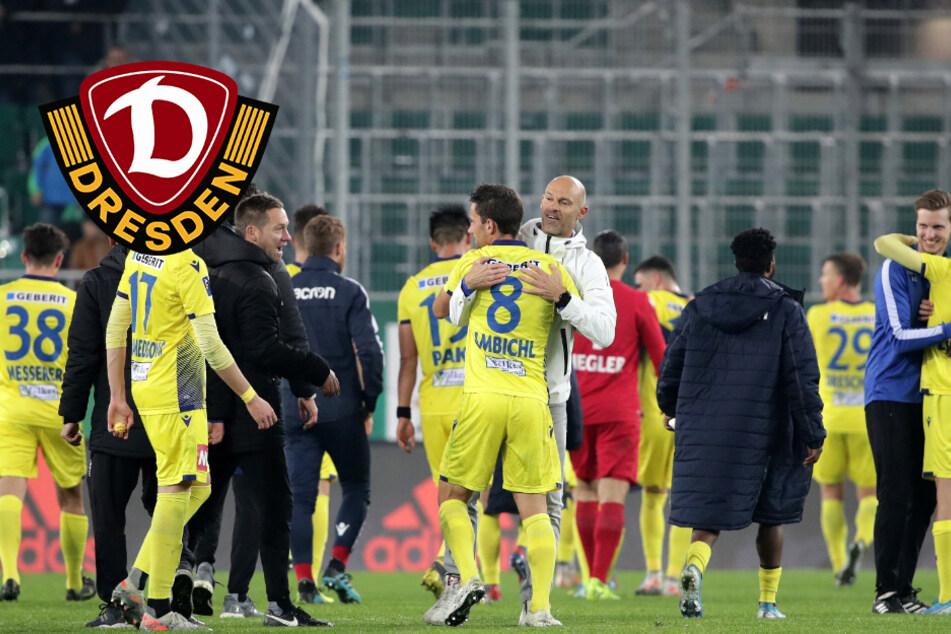 Neuer Dynamo-Coach Alexander Schmidt ist ein weit Gereister
