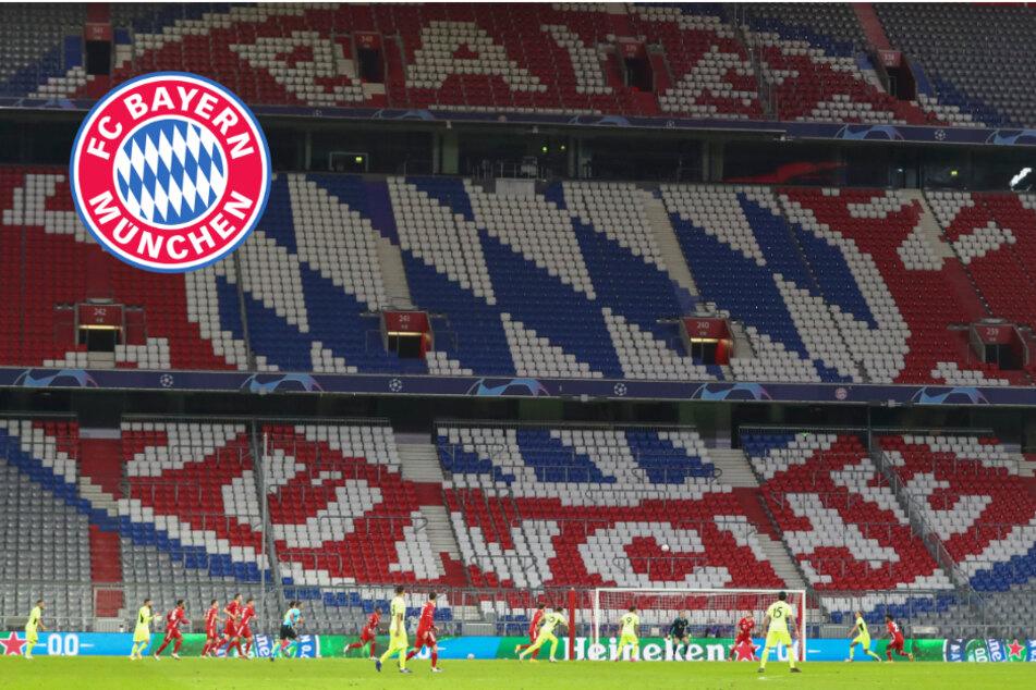 FC Bayern mit zweitem positiven Corona-Fall nach Gnabry!
