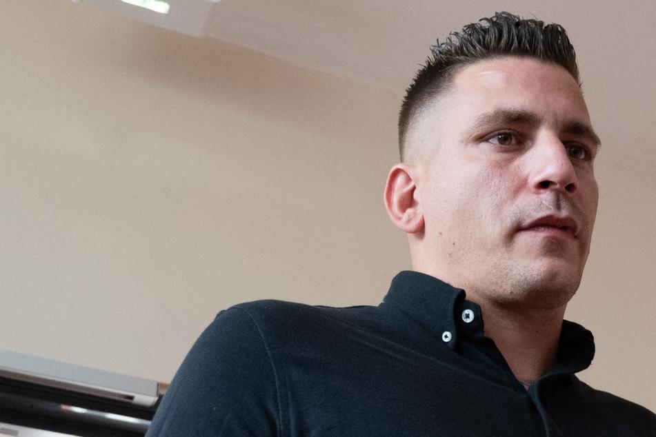 Staatsanwalt fordert Knast für 187-Strassenbanden-Rüpel Gzuz