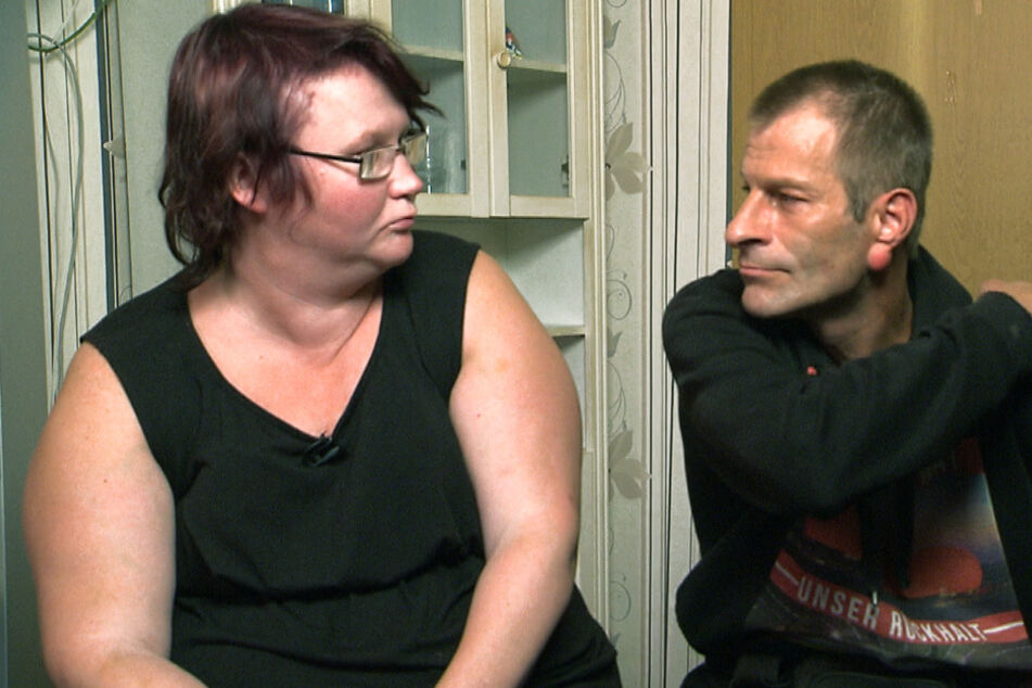 """Hartz-IV-Paar fristlos aus Wohnung geworfen: """"Dann können wir sie auch drohen!"""""""