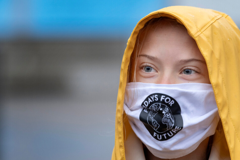 """Dokumentarfilm über Greta Thunberg: Was die Klimaaktivistin daran """"komisch"""" findet"""