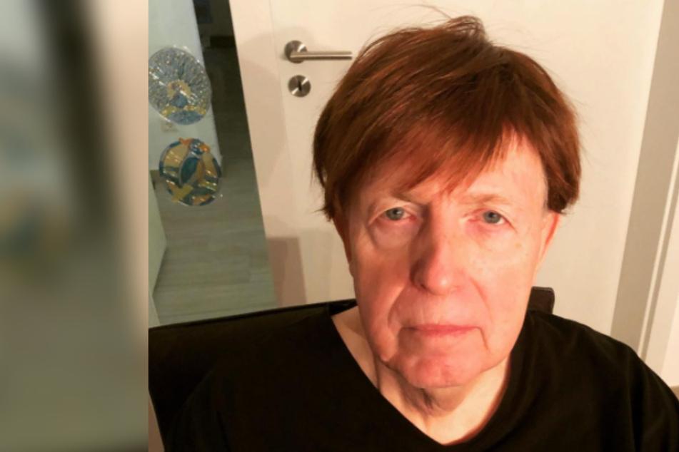 Merkel-Doppelgänger sorgt für Lacher in Corona-Zeiten