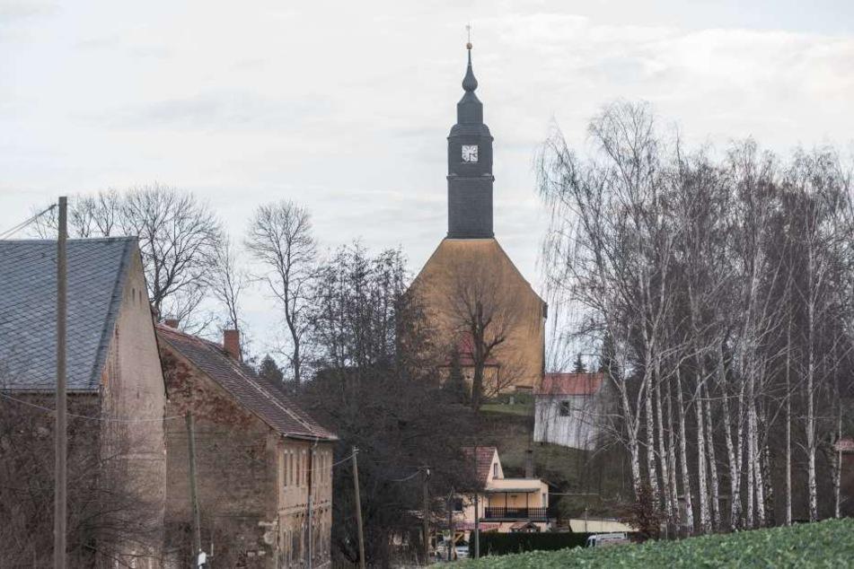 Käbschütztal hat eine Menge idyllische Ecken. Doch von Meißen und Nossen wird das Riesendorf als hässliche Braut abgewiesen.