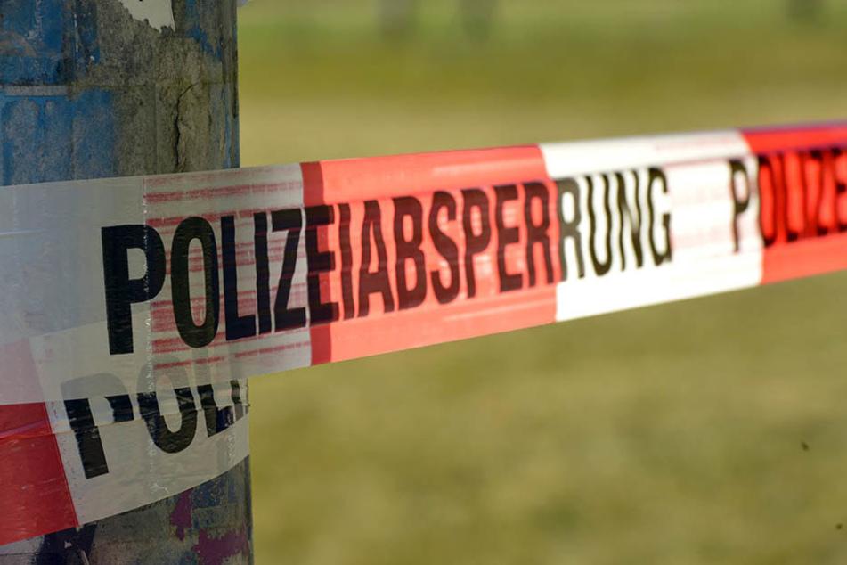 Die Polizei muss nun klären ob der Mann Suizid begang oder von der Königsnase stürzte.
