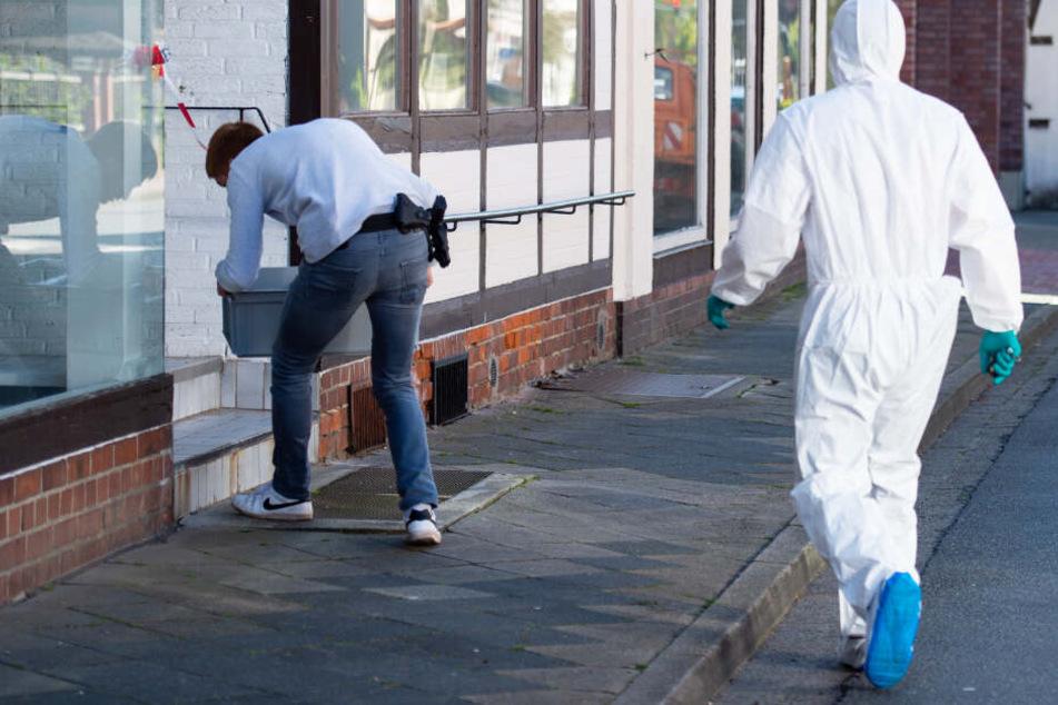 Im Zusammenhang mit dem Armbrust-Fall haben Ermittler zwei weitere Leichen gefunden.