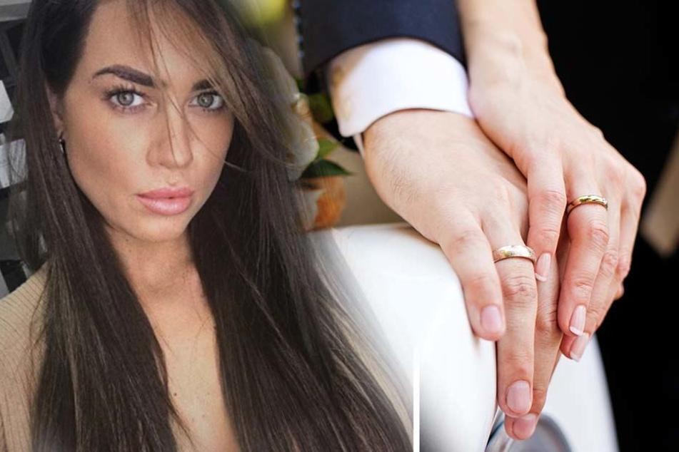 Bachelorette-Kandidat heizt mit Hochzeits-Fotos Diskussionen an