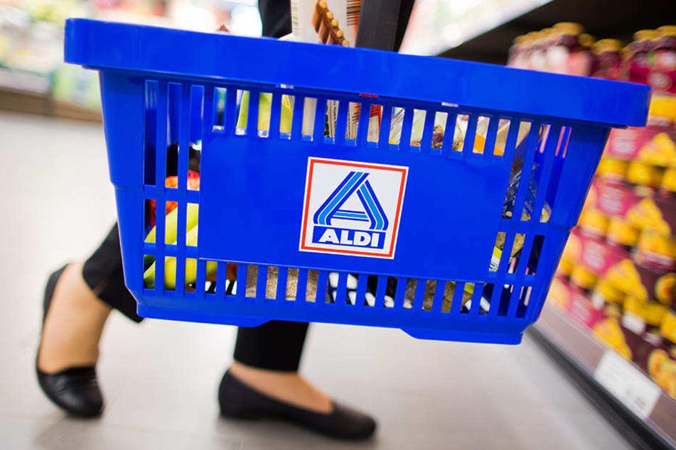 Aldi-Süd-Kunden können sich seit dem 19. Mai ein schmackhaftes Leinöl aus dem Angebot kaufen.