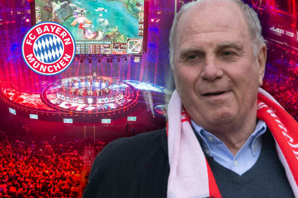 eSport beim FC Bayern: Folgt Rekordmeister bald Schalke, PSG oder Manchester?