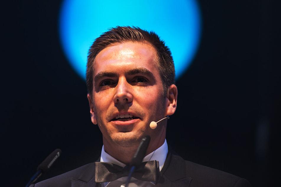 Wird Philipp Lahm neuer DFB-Präsident?