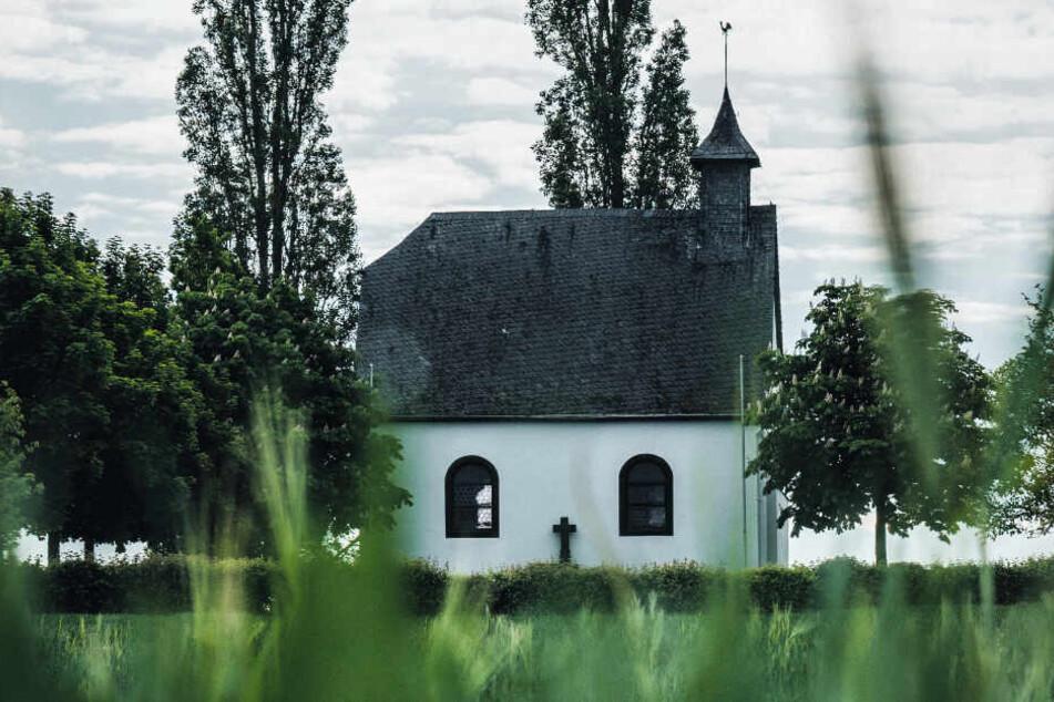 Kinder randalieren in Kapelle: 10.000 Euro Schaden