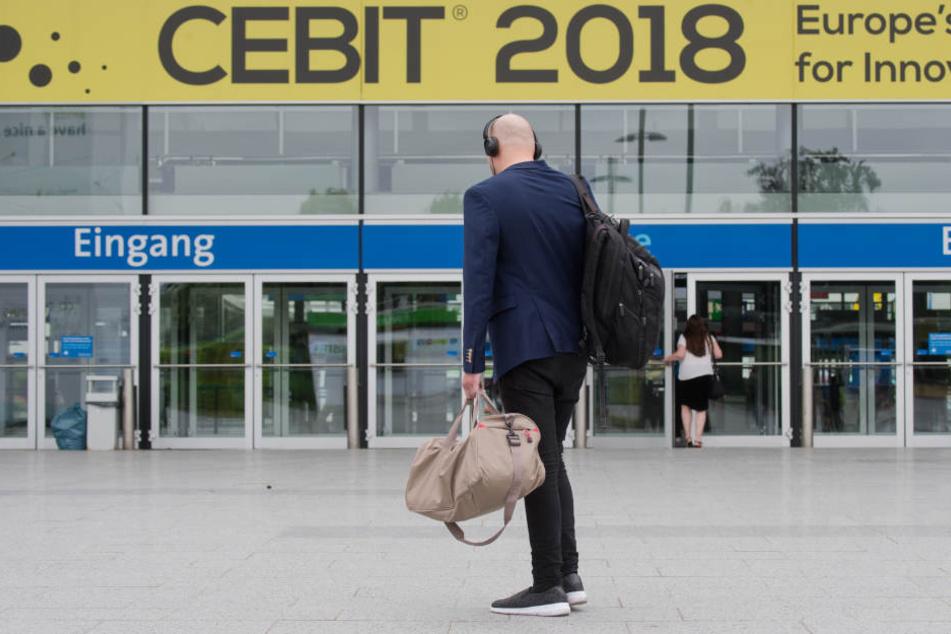 Eine CEBIT 2019 wird es nicht mehr geben