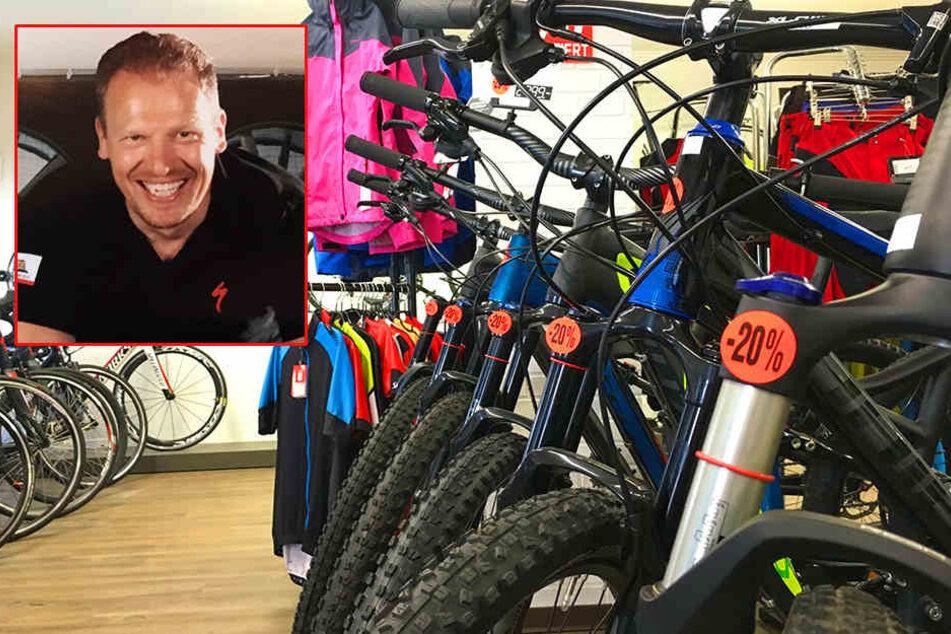 Gütersloher Fahrrad-Händler sind sauer auf Mohn Media