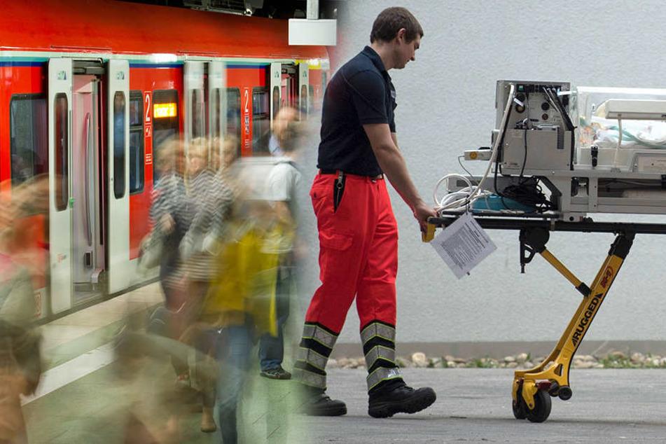 So kehrt Frankfurt nach Bombenentschärfung zur Normalität zurück