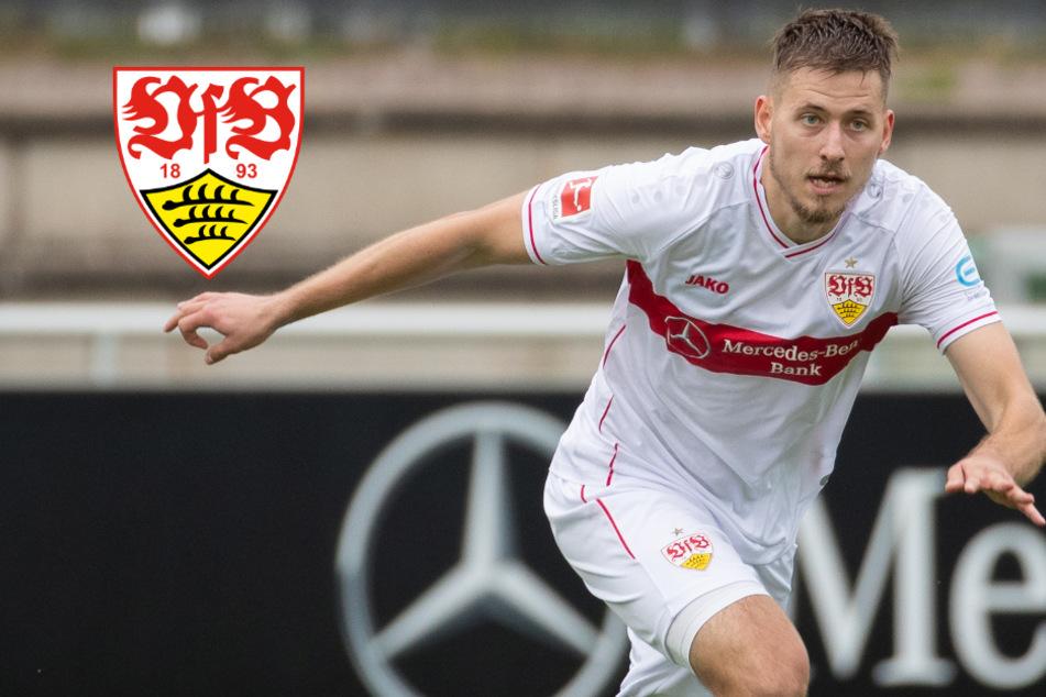 VfB Stuttgart muss gegen Schalke erneut auf Waldemar Anton verzichten
