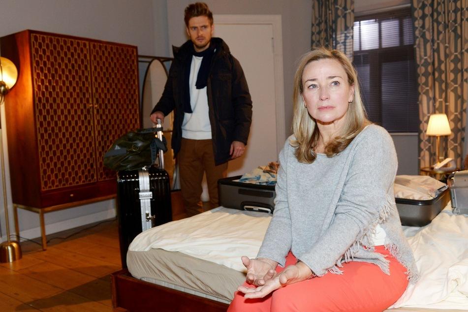 Philip und Patrizia beschließen, Berlin für immer zu verlassen.