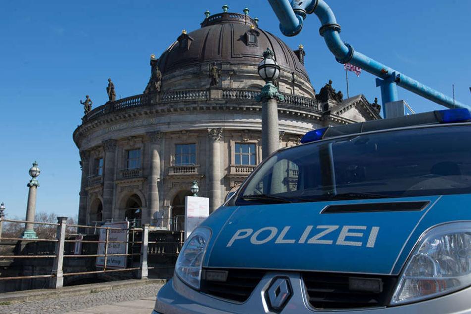 Die Berliner Elitepolizisten sollen für 100 Millionen Euro ein neues Quartier bekommen. (Symbolbild)