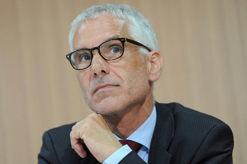 Prof. Dr. Joachim Ragnitz (56), Vize-Chef des Dresdner ifo-Instituts.