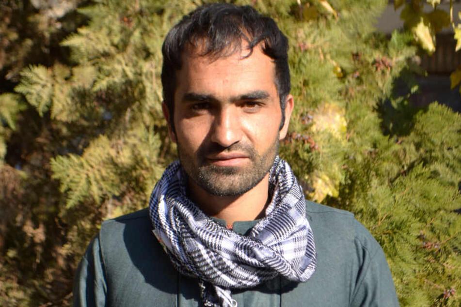 Haschmatullah F. soll Gefahr durch die Taliban drohen, weil er mit den US-Streikräften zusammengearbeitet habe. (Archivbild)