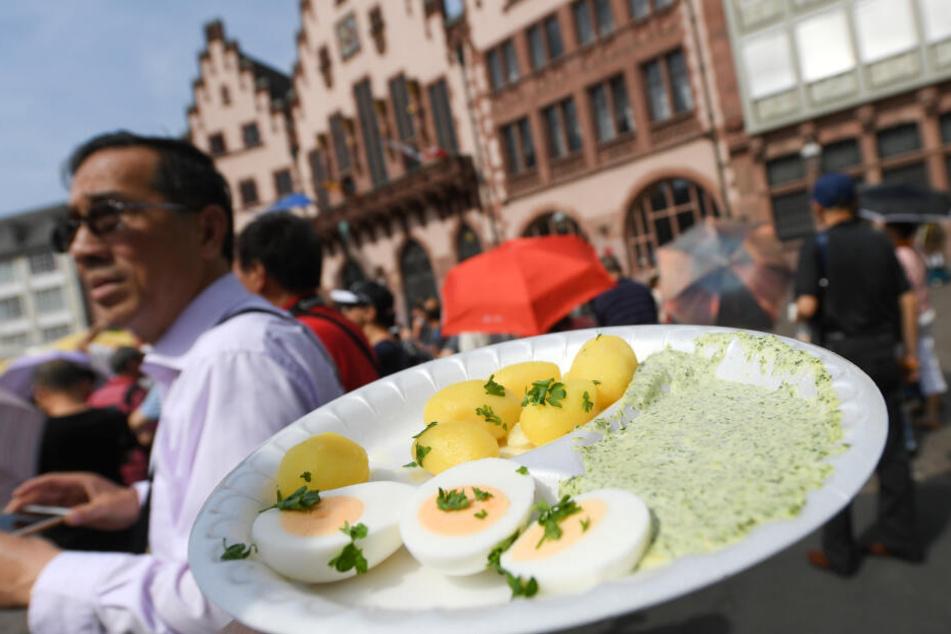 Mampft sich Frankfurt zu einem neuen Weltrekord?