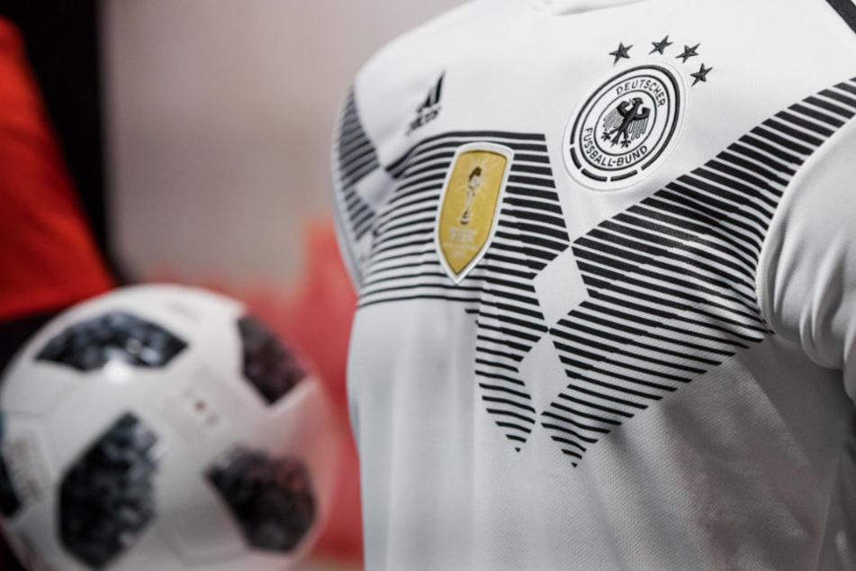 Der Sportartikelhersteller Adidas konnte im zweiten Quartal den Umsatz steigern.