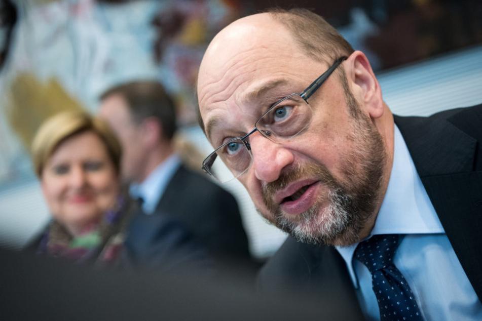 Was genau wird dem Kanzlerkandidaten der SPD eigentlich vorgeworfen?