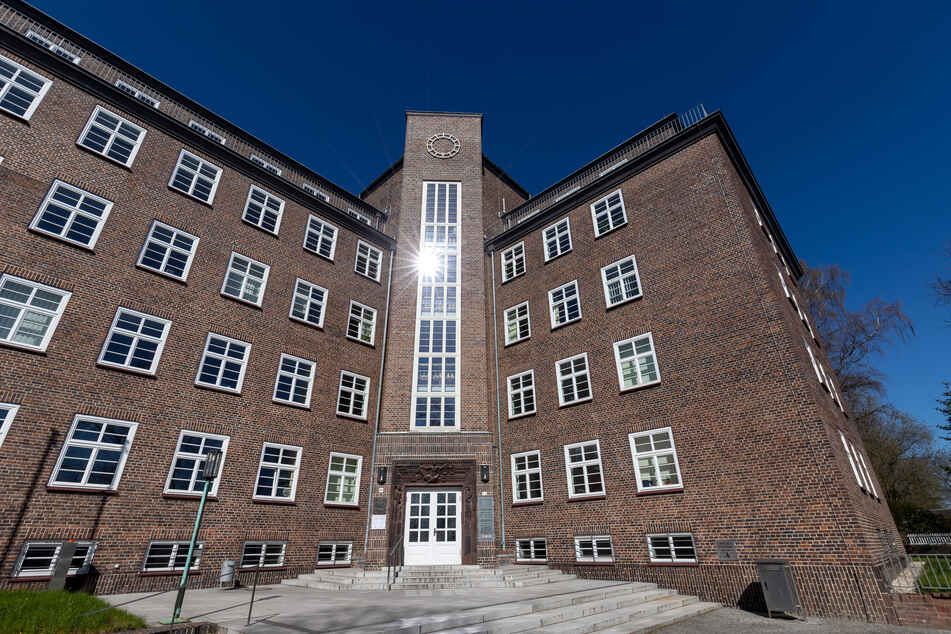 Am Dienstag ist Prozessauftakt am Landgericht Chemnitz.
