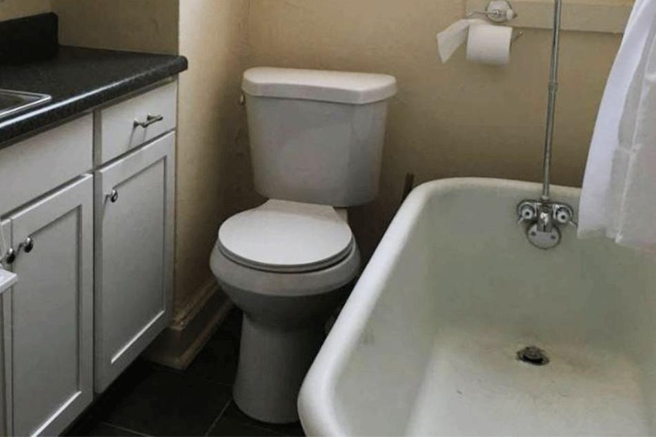 Dieses Bad sorgt für Diskussionen, denn es hat einen gewaltigen Haken