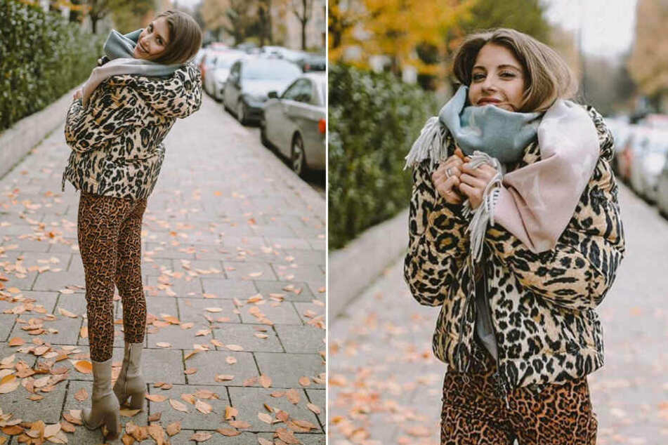 "Cathy Hummels' wildes Outfit: ""Russen-Schick"" oder ""Peggy Bundy""?"