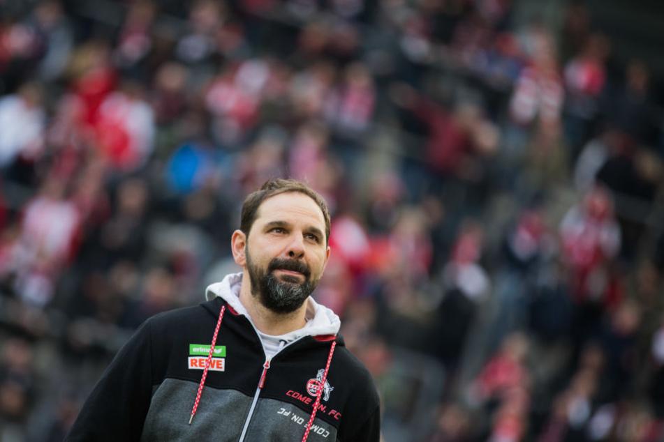 Ruthenbeck brachte gegen Hannover Osako und Risse von Beginn an.