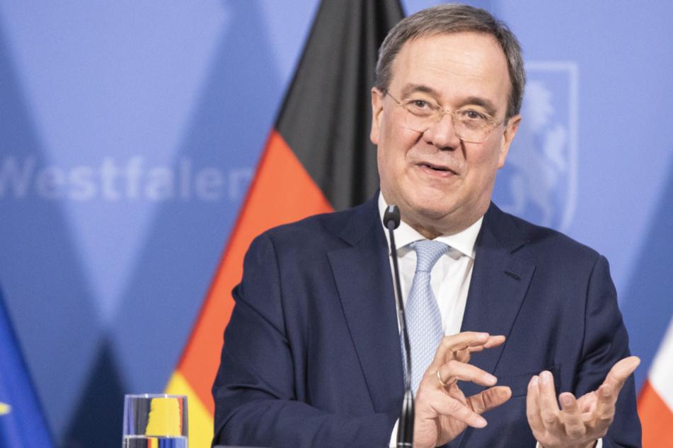 Laschet-Nachfolge: NRW-CDU entscheidet erst nach der Bundestagswahl