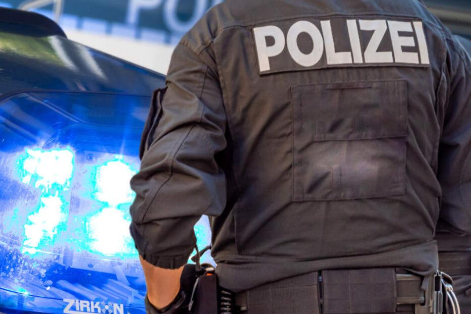 Prügel-Attacke in Dresden: Brutales Trio schlägt auf Mann ein