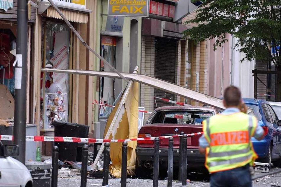 NSU-Urteil erwartet: 22 Opfer aus Kölner Keupstraße fordern Aufklärung