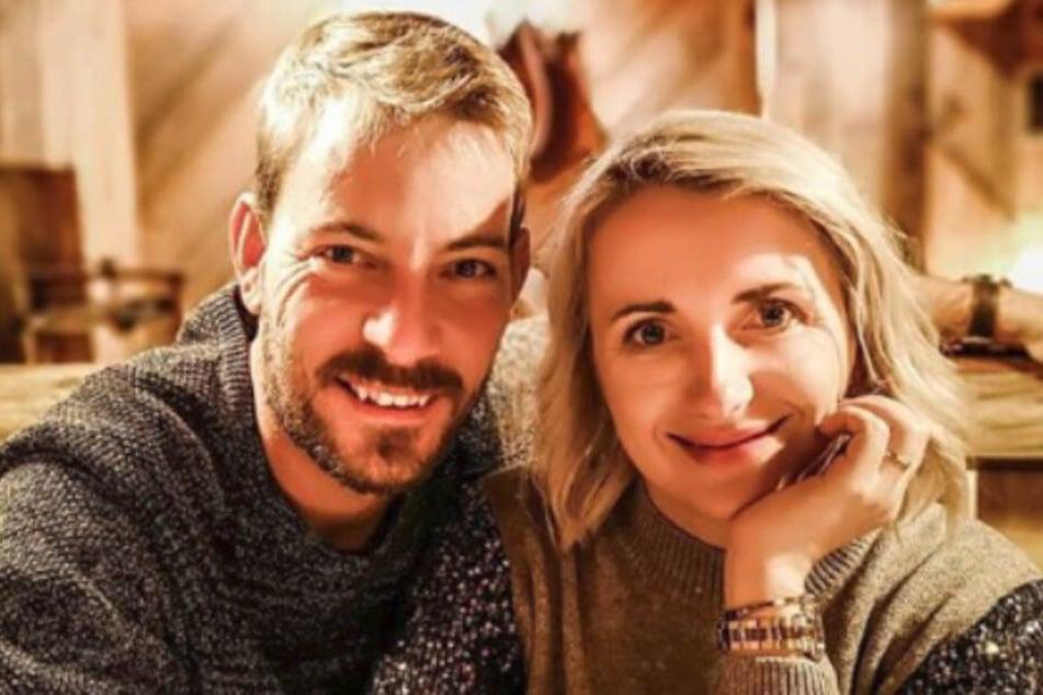 """Anna und Gerald Heiser sind eines der absoluten Traumpaare der RTL-Kuppelsendung """"Bauer sucht Frau""""."""