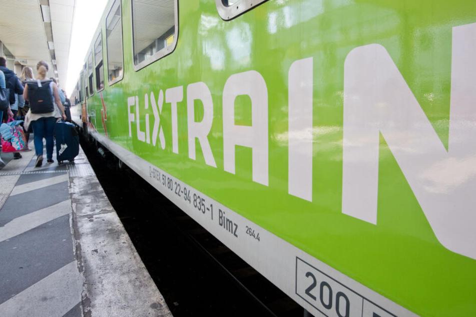 Quer durch Thüringen: Flixtrain hält bald auch in diesen Städten!