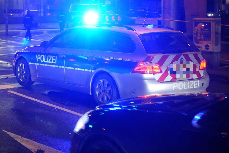 Nach der Schlägerei in Weißenfels ermittelt die Polizei gegen alle drei Beteiligte. (Symbolbild)