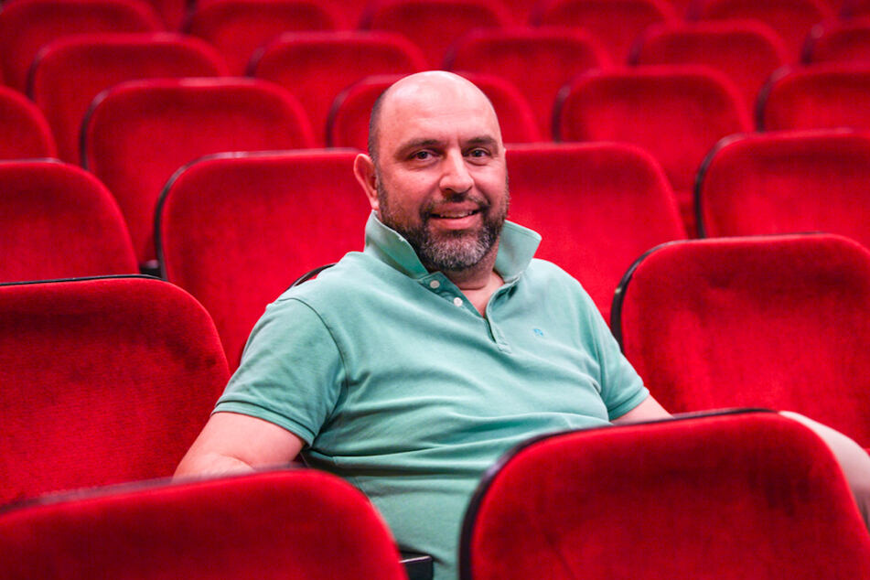"""""""heute show""""-Comedian Somuncu hat Erfolgstipp für seine Kollegen"""