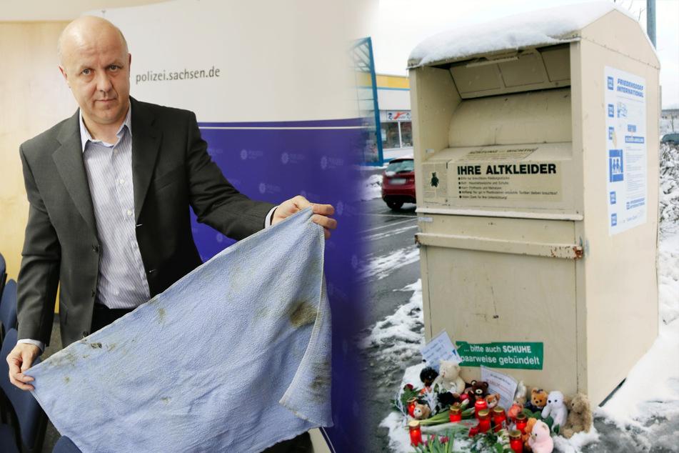 """Babyleiche im Kleidercontainer: """"Kripo live"""" sucht die Todesmutter"""
